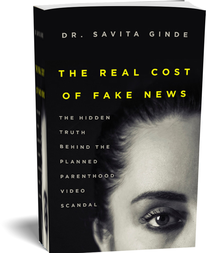Savita Ginde Book Cover
